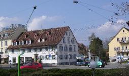 Zehntenhausplatz